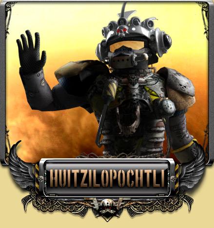 Le changement de roi [21/12/2014 - ] Huitzilopochtli-01